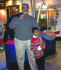 amiri and papa